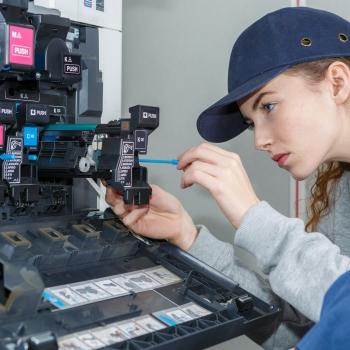 Formation Technicien en électroménager et électromécanique